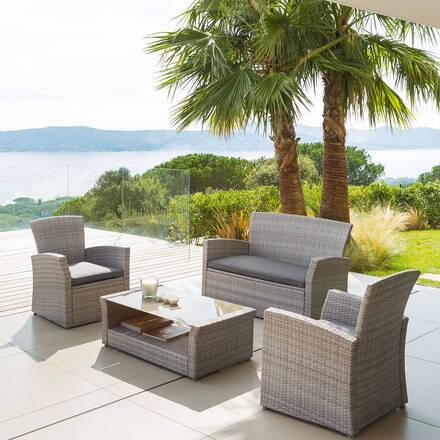 Hespéride : Mobilier de Jardin Design, Table, Salon de Jardin