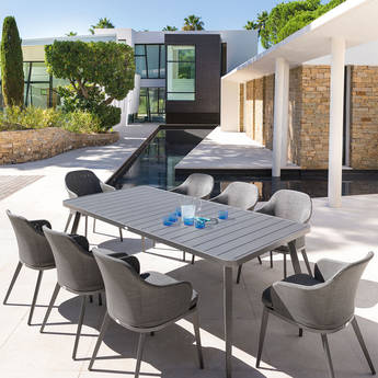 Best Table Et Chaise De Jardin Design Pictures - House ...